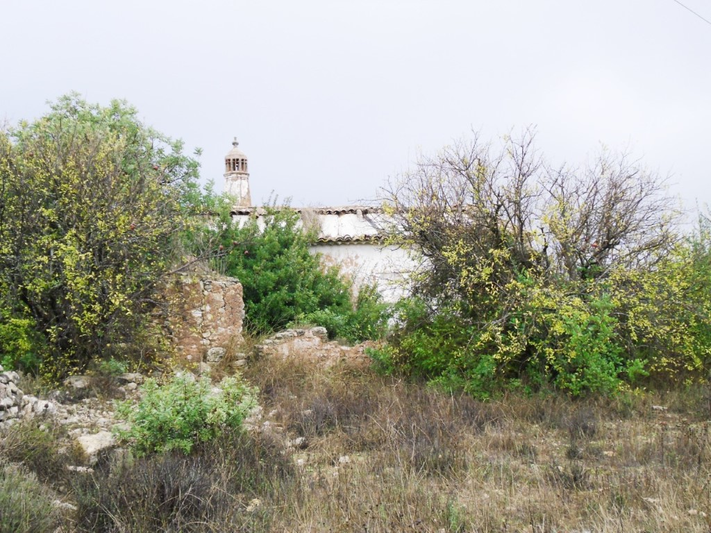 Mixed Land_for_sale_in_Loulé_SMA10884
