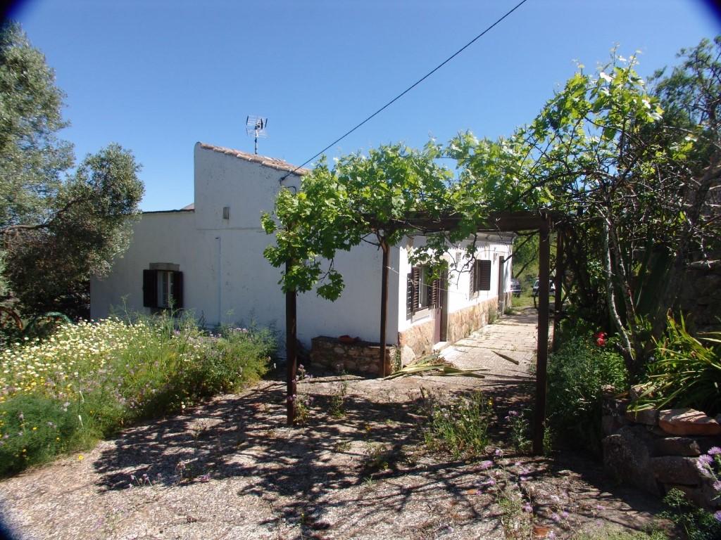 Maison a vendre au portugal for Acheter une maison au portugal algarve