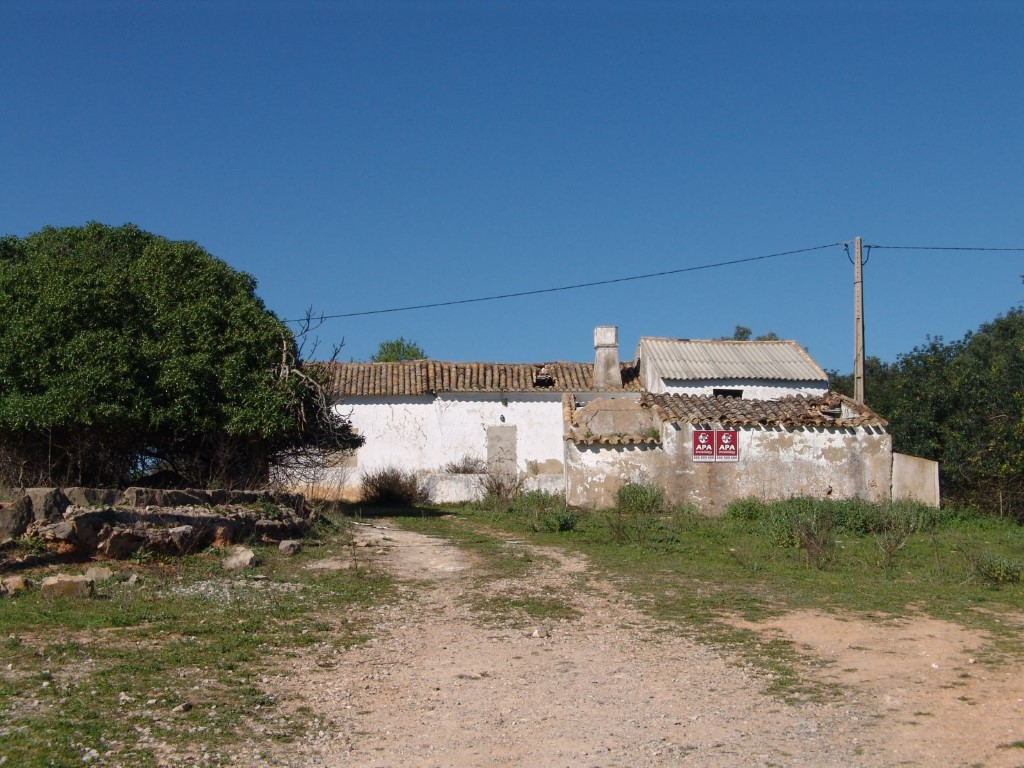 Mixed Land_for_sale_in_Olhão_SMA11145
