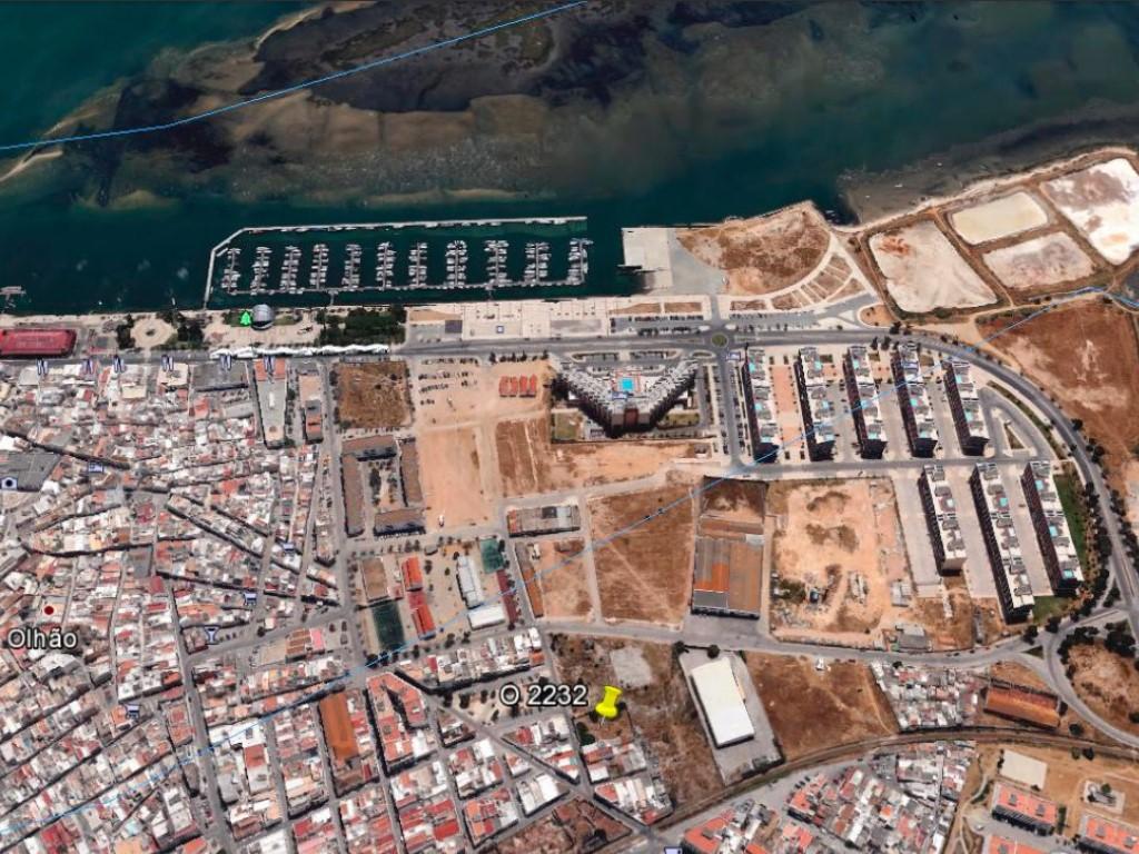 Urban Land_zum_Verkauf_in_Olhão_SMA11318