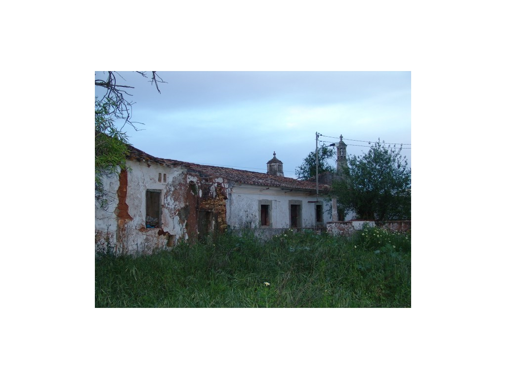 Mixed Land_for_sale_in_Loulé_SMA11354