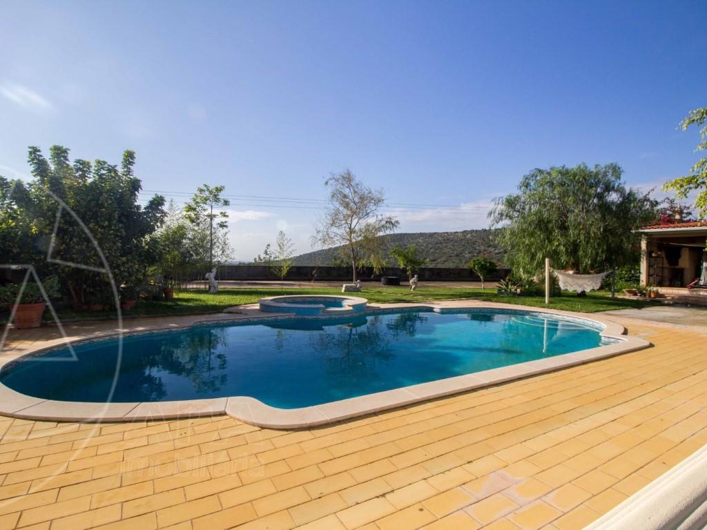 Maison En Vente 224 Loul 233 Algarve Sma11558