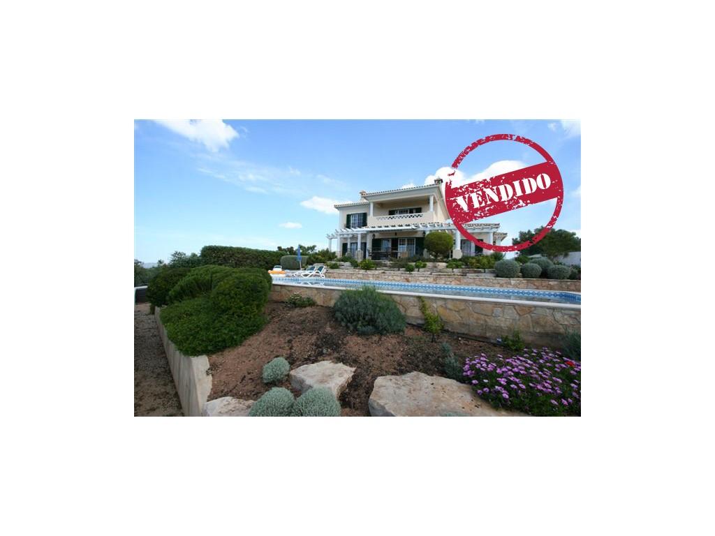 Maison De Ma 238 Tre En Vente 224 Loul 233 Algarve Sma11621