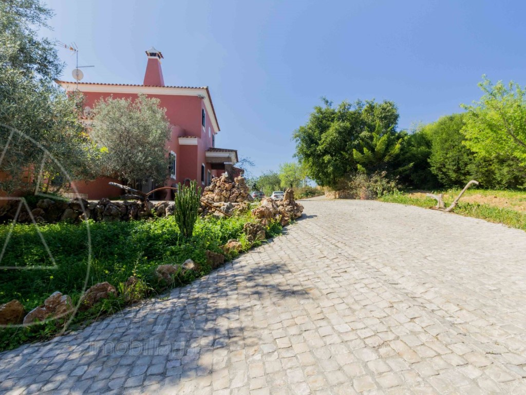 maison a vendre portugal sud