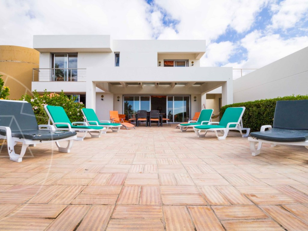 Maison a vendre portugal sud for Acheter une maison au portugal