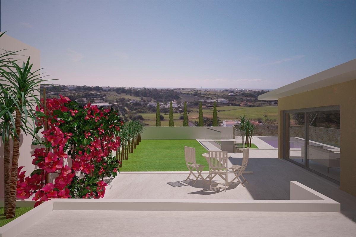 Maison De Ma 238 Tre En Vente 224 Albufeira Algarve Ldo11755