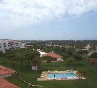 Imobiliário - Vendas - Propriedades no Golfe - 2 Bedroom Apartment in Vila Sol with Sea Views - ID 6258