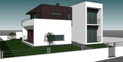 Imobiliário - Vendas - Casas - New build very high quality house - ID 5464
