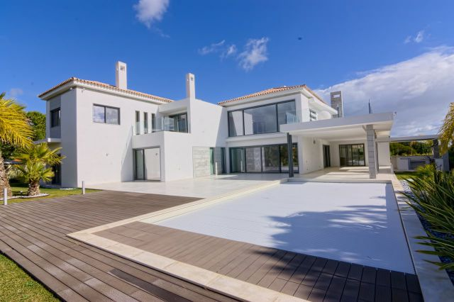 Golf Property_para_venda_em_Quinta do Lago, Almancil, Vale do Lobo, Vilamoura, Quarteira_ema12149