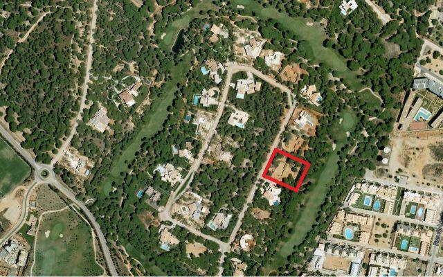 Land_for_sale_in_Quinta do Lago, Almancil, Vale do Lobo, Vilamoura, Quarteira_EMA12151