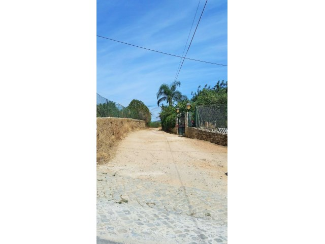 Land_for_sale_in_Santa Barbara De Nexe_ldo12396