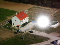 Imobiliário - Vendas - Casas - Farm House with 19000m2 land (Ideal for Rural Turism or Guest House) - ID 5448