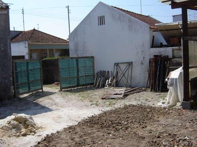 Imobiliário - Vendas - Casas - Restoration Project - ID 5445