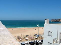 Nazare - Imobiliário - Vendas - Apartamentos - New T4 duplex apartment with a high standard of finish with sea views and only 10m from Nazare beach - ID 6082