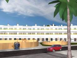 Imobiliário - Vendas - Apartamentos - 2 Bedroom Duplex Apartment in Meia Praia - Lagos - ID 6080