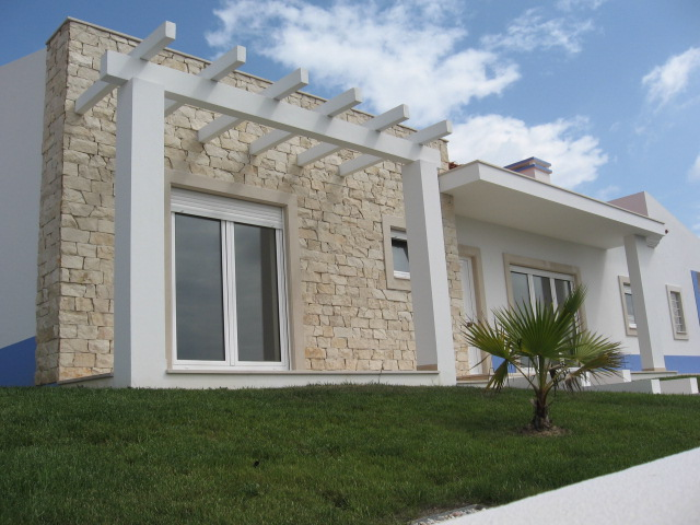 Imobiliário - Vendas - Casas - New villa in construction near Guisado - ID 5442