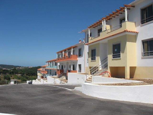 Lameira - Imobiliário - Vendas - Apartamentos - Attractive, well built apartments with fantastic country side and mountain views. - ID 6069