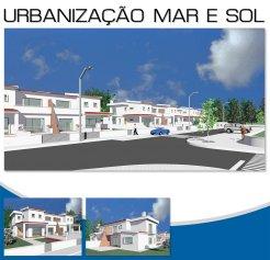 Imobiliário - Vendas - Casas - Condominium Sol e Mar, Semi-detached Houses. Sunny and Paceful area. - ID 5401