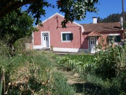 Vila Franca de Xira - Imobiliário - Vendas - Guesthouses & Bed And Breakfasts - Good investiment for Bead and Breakfast. Sunny and Peaceful area. Near from Lisbon - ID 6774