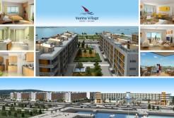 Imobiliário - Vendas - Apartamentos - Off Plan 2 Bedroom Apartment in Village Marina Olhao - ID 6048