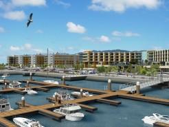 Olhao - Imobiliário - Vendas - Apartamentos - Off Plan 2+1 Bedroom Apartment in Village Marina Olhao - ID 6047