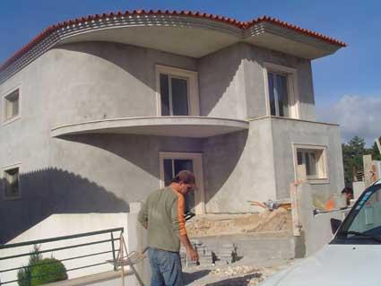 Imobiliário - Vendas -  Moradias - New build Detached House - 4 bedrooms - office - Seaviews - ID 5848