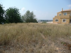 Imobiliário - Vendas -Terrenos - Plot of Land With Fantastic Views, Colinas Mouriscas, Alvor - ID 6607