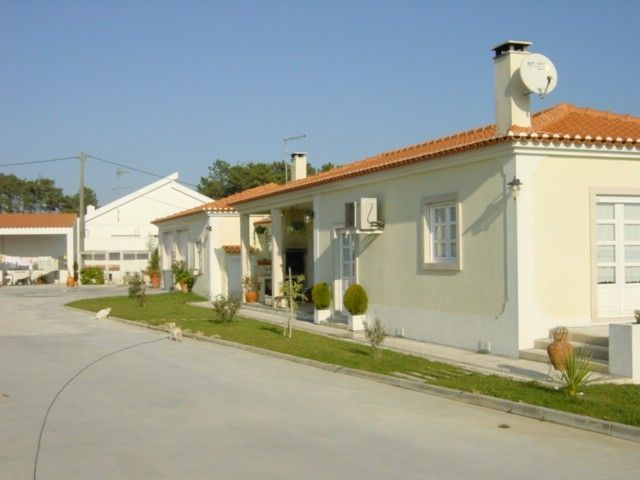 Facho - Cela - Imobiliário - Vendas -  Moradias - Detached Villa in pleasant rural surroundings - ID 5800
