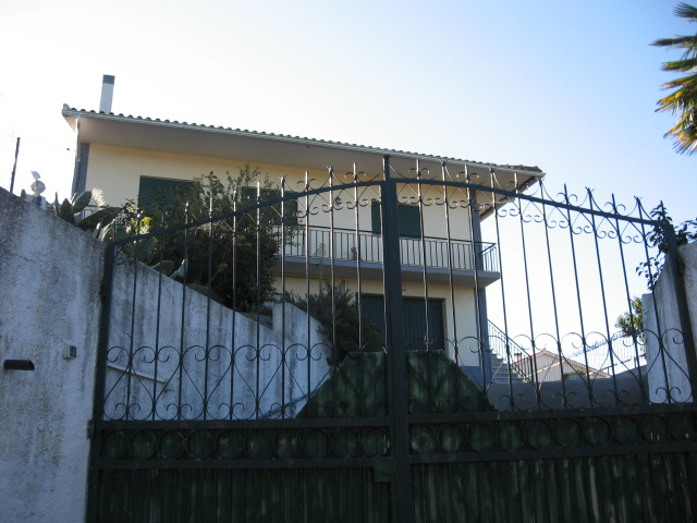 Imobiliário - Vendas -  Moradias - very large detached villa with beautifull country views, close to historical city of alcobaca - ID 5797