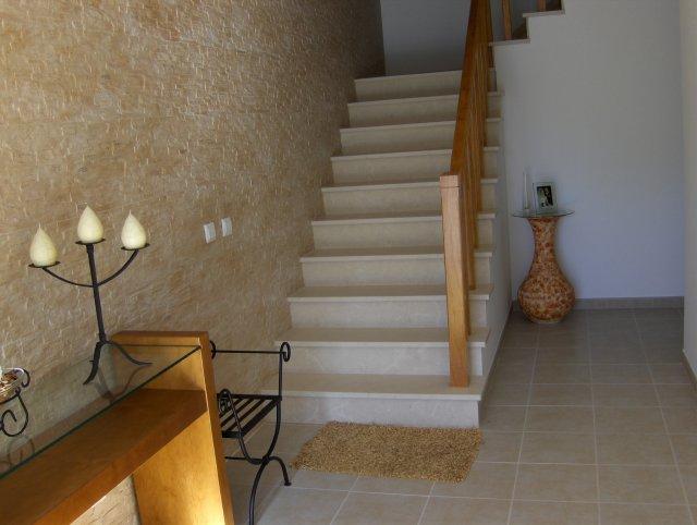 Imobiliário - Vendas - Casas - 3 Bedroom Semi-Detached Houses - ID 5342