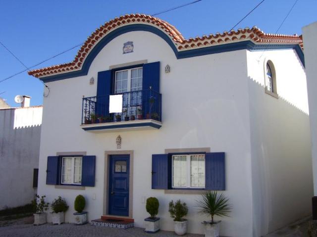 Imobiliário - Vendas - Casas - Exceptional home close to Nazare and Sao Martinho do Porto - ID 5340