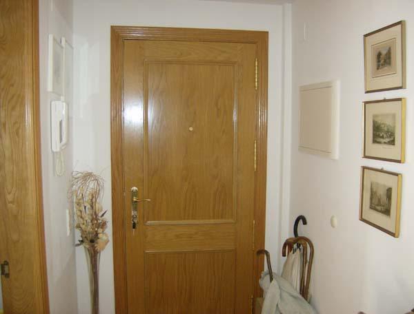 Imobiliário - Vendas - Apartamentos - 3 Bedroom apartment within private complex with sea views - ID 6154