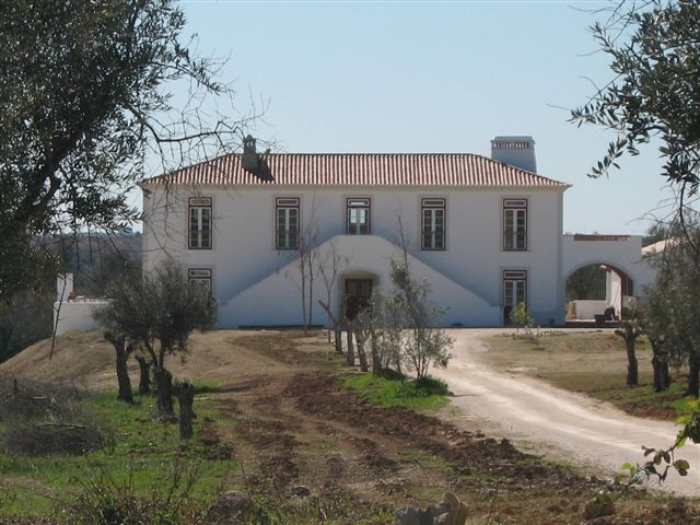 Imobiliário - Vendas - Casas - New build manorhouse, great potential as equestrian or turism property. - ID 5333