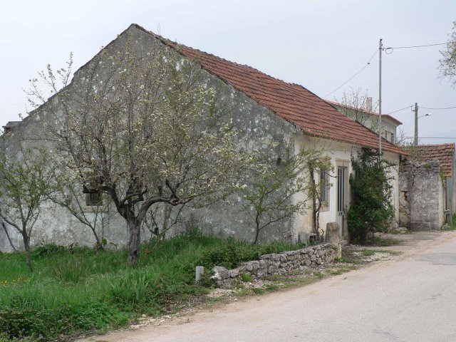 Imobiliário - Vendas - Casas - Old countryside house to be renovated - Opportunity for a good investment - ID 5331