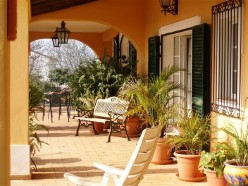 Silves - Imobiliário - Vendas - Guesthouses & Bed And Breakfasts - Large Villa used as a Bed and Breakfast - ID 6762