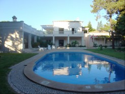 Imobiliário - Vendas -  Moradias - 5 Bedroom Villa in Vilamoura-Off Shore Sale - ID 5784