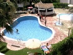 Imobiliário - Vendas - Propriedades no Golfe - Vilamoura 1 bedroom apartments - ID 6245