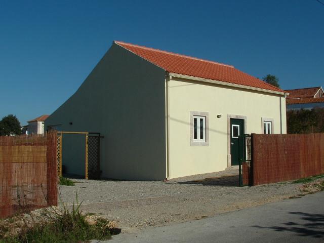 Imobiliário - Vendas - Casas - Beautiful Quinta for sale in the countryside - ID 5285