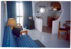 Imobiliário - Vendas - Apartamentos - Holiday Apartment Albufeira - ID 6021