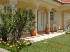 Imobiliário - Vendas -  Moradias - Modern style 3 bedroom Villa - Portugal Silver Coast - ID 4669