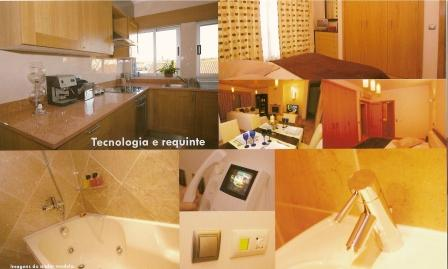 Imobiliário - Vendas - Apartamentos - Luxury Apartment, Albufeira -Guia. Total remote control of sound, lights and blinds. Excellent localization... - ID 6150
