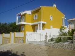 S. Bras de Alportel - Imobiliário - Vendas -  Moradias - 4 Bedroom + 1 Villa In S. Bras de Alportel - ID 5770