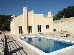 Imobiliário - Vendas -  Moradias - New 4 Bed Villa With Pool on Large Plot - ID 5768