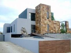Imobiliário - Vendas - Casas - 5 Bedroom Modern Villa With Pool - ID 5241