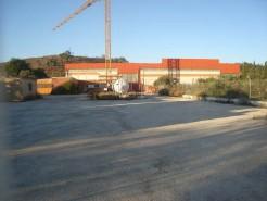 Imobiliário - Vendas - Escritorios & Lojas & Comercio - Large Warehouse with good access - ID 6698