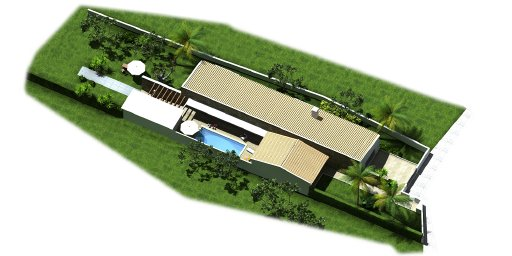 Imobiliário - Vendas - Casas - Fantastic property 4 minutes driving to S. Martinho do Porto beach - ID 5210