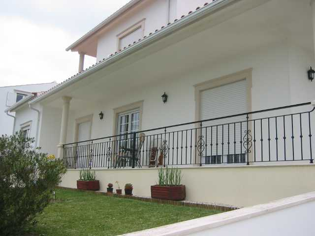 Imobiliário - Vendas -  Moradias - Four bedroom Villa in the countryside close to Loule - COUNTRYSIDE IN CENTRAL ALGARVE - ID 5689