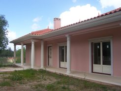 Imobiliário - Vendas - Casas - Fantastic Villa complete privacy and fantastic views - ID 5190