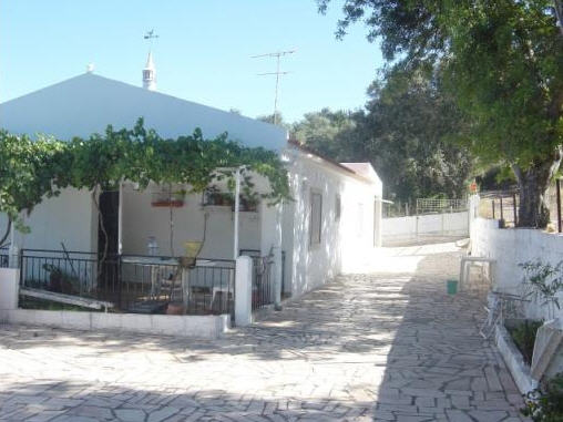 Querenca - Imobiliário - Vendas - Casas - 2+1 Bedrooms Villa - ID 5173