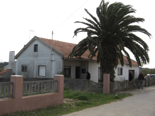 Raposos Famalicao - Imobiliário - Vendas - Casas - Countryside Villa with large plot, within minutes of the sea coast - ID 5170